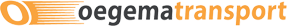 Logo Oegema Transport